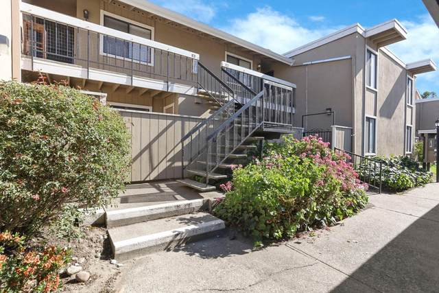 6506 Embarcadero Drive #8, Stockton, CA 95219 (MLS #221067992) :: Heather Barrios