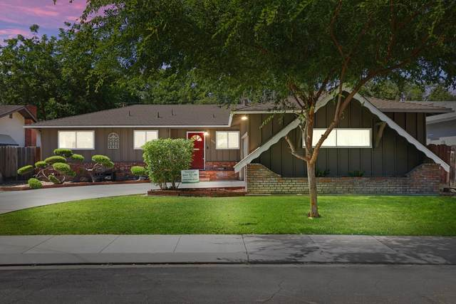 1614 Maplewood Dr, Modesto, CA 95350 (MLS #221068009) :: 3 Step Realty Group