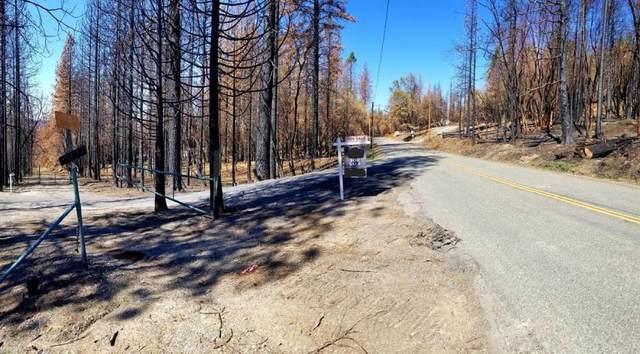 0 Sarah Lane, Berry Creek, CA 95916 (MLS #221068012) :: 3 Step Realty Group