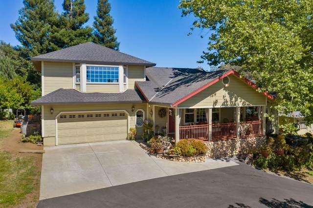 8590 Ridge Road, Newcastle, CA 95658 (#221068027) :: Rapisarda Real Estate