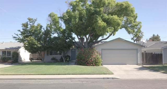 2285 Tokay Avenue, Turlock, CA 95380 (MLS #221068051) :: The MacDonald Group at PMZ Real Estate