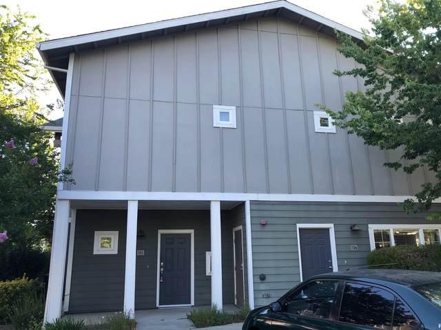 1818 Moore Boulevard #105, Davis, CA 95618 (MLS #221068082) :: Heidi Phong Real Estate Team