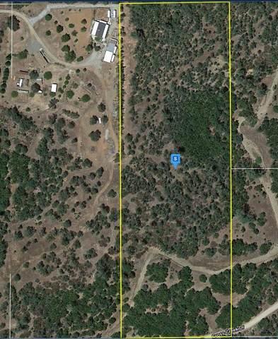 0 Davis Garden Drive, Cottonwood, CA 96022 (MLS #221068092) :: Keller Williams Realty