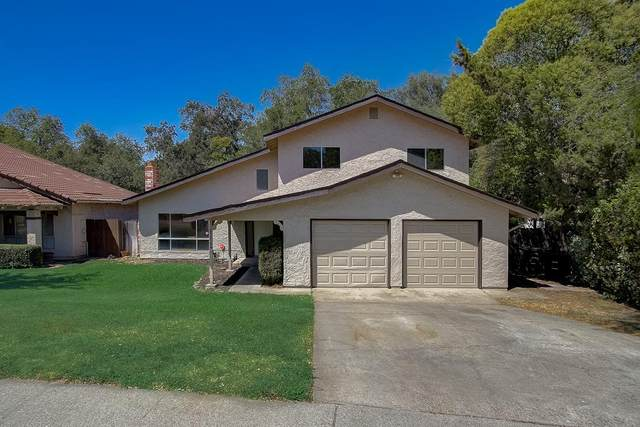 6729 Greenleaf Drive, Citrus Heights, CA 95621 (MLS #221068095) :: 3 Step Realty Group