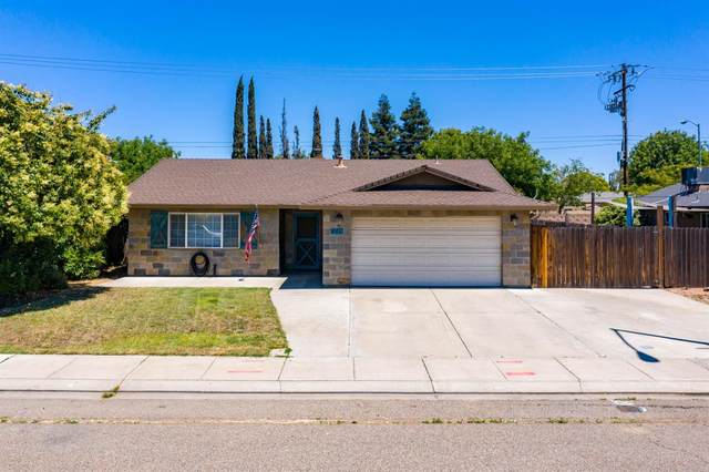860 Wentworth Avenue, Manteca, CA 95336 (MLS #221068109) :: 3 Step Realty Group