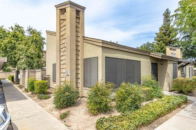 1313 Floyd Avenue #145, Modesto, CA 95355 (MLS #221068136) :: Heather Barrios