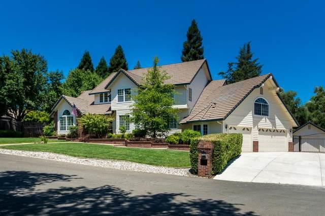 8579 Mortenson Lane, Fair Oaks, CA 95628 (MLS #221068144) :: Live Play Real Estate   Sacramento