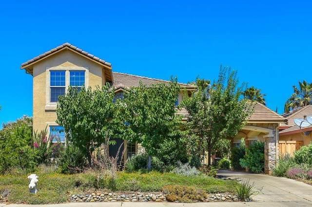 10116 Mosaic Way, Elk Grove, CA 95757 (#221068154) :: Rapisarda Real Estate