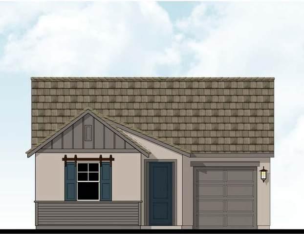 12043 Reid Court #17, Waterford, CA 95386 (#221068159) :: Rapisarda Real Estate