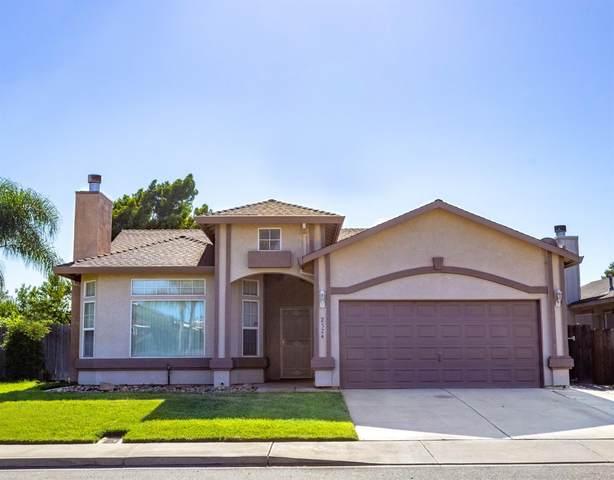 2524 Sunrise Avenue, Merced, CA 95348 (MLS #221068165) :: 3 Step Realty Group