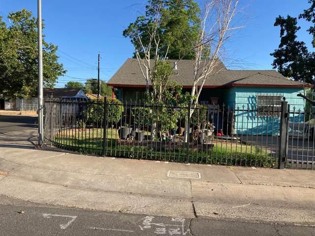 4156 11th Avenue, Sacramento, CA 95817 (MLS #221068170) :: Keller Williams - The Rachel Adams Lee Group