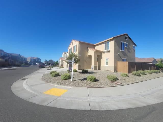 7685 Wayans Way, Elk Grove, CA 95757 (#221068177) :: Rapisarda Real Estate