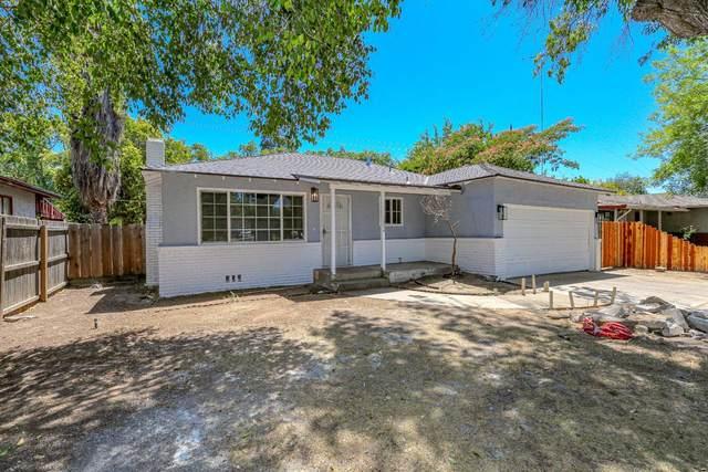 1334 W Orangeburg Avenue, Modesto, CA 95350 (#221068207) :: Rapisarda Real Estate