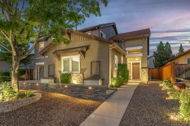 2563 Granite Park Drive, Lincoln, CA 95648 (#221068208) :: Rapisarda Real Estate
