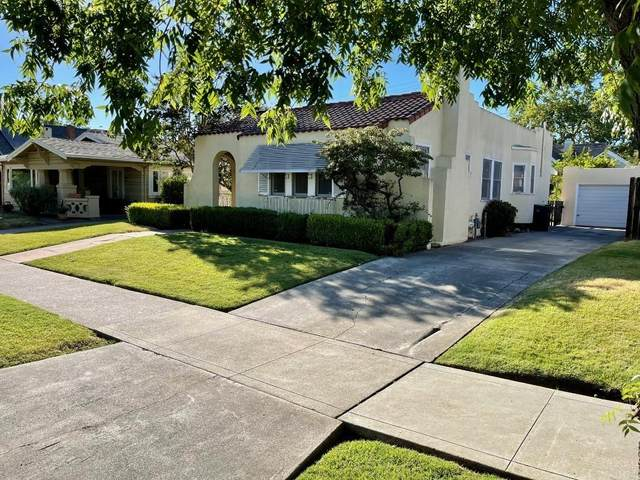 629 S Regent Street, Stockton, CA 95204 (MLS #221068243) :: REMAX Executive