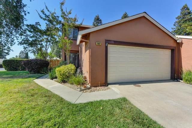 2697 Bethel Way, West Sacramento, CA 95691 (MLS #221068273) :: Keller Williams - The Rachel Adams Lee Group