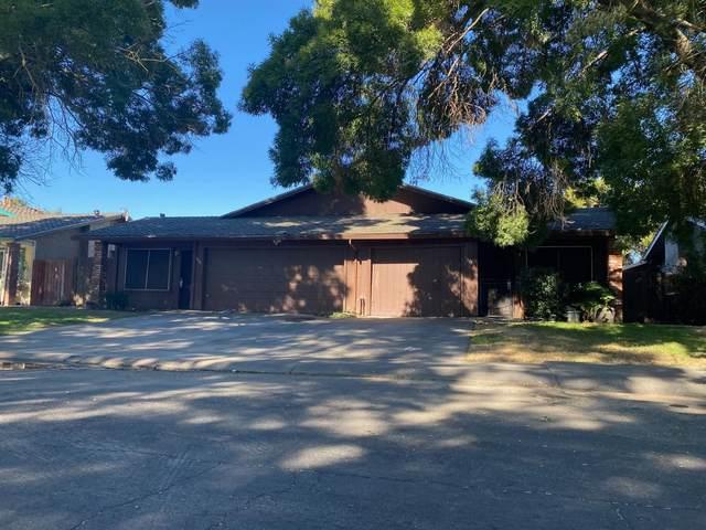 5919 Brush Creek Drive, Stockton, CA 95207 (MLS #221068286) :: REMAX Executive