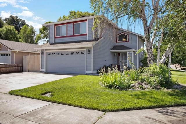 1836 Camphor Way, Lodi, CA 95242 (#221068300) :: Rapisarda Real Estate