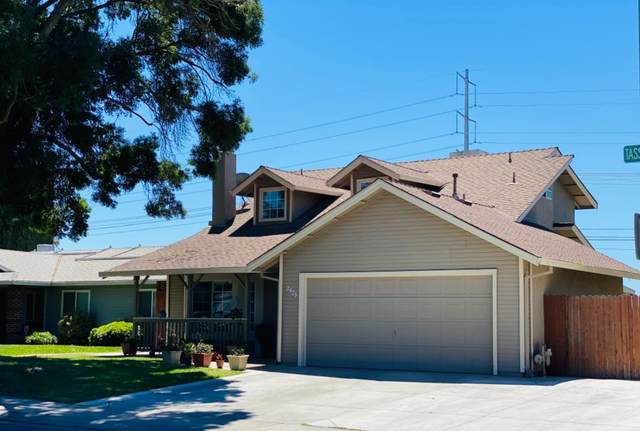 2820 Tassajara Drive, Modesto, CA 95358 (MLS #221068318) :: 3 Step Realty Group