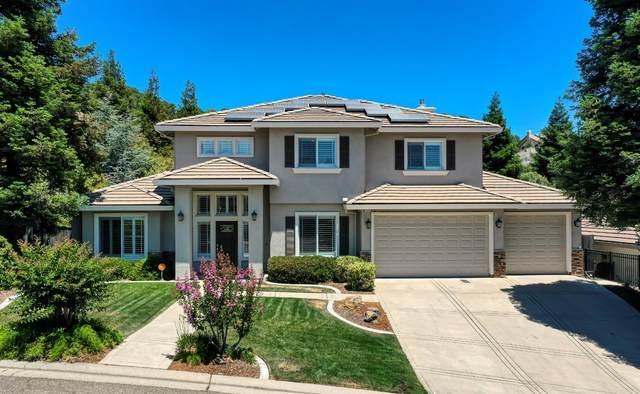 1511 Southridge Court, El Dorado Hills, CA 95762 (MLS #221068323) :: Heather Barrios