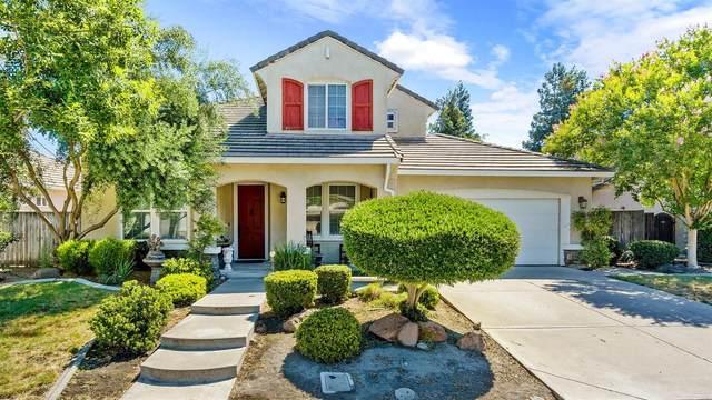 5960 Riverbank Circle, Stockton, CA 95219 (#221068351) :: Rapisarda Real Estate