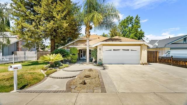 745 Lawn Court, Tracy, CA 95376 (#221068397) :: Rapisarda Real Estate