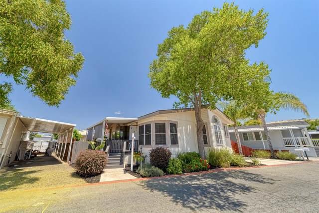 1130 White Rock Road #47, El Dorado Hills, CA 95762 (MLS #221068398) :: The Merlino Home Team