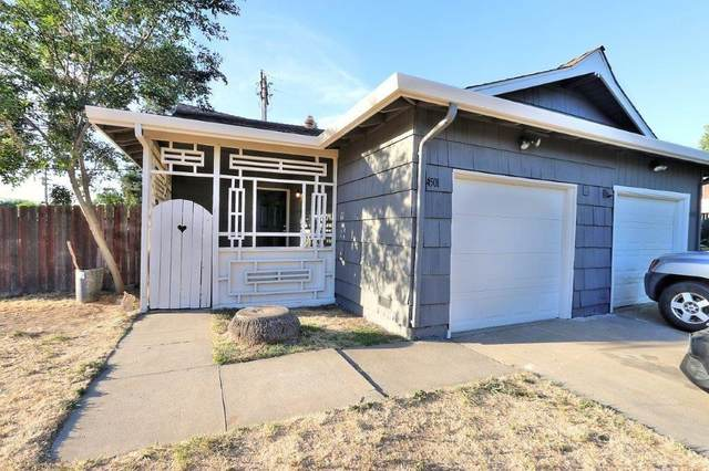 4501 Bomark Way, Sacramento, CA 95842 (MLS #221068400) :: Heidi Phong Real Estate Team