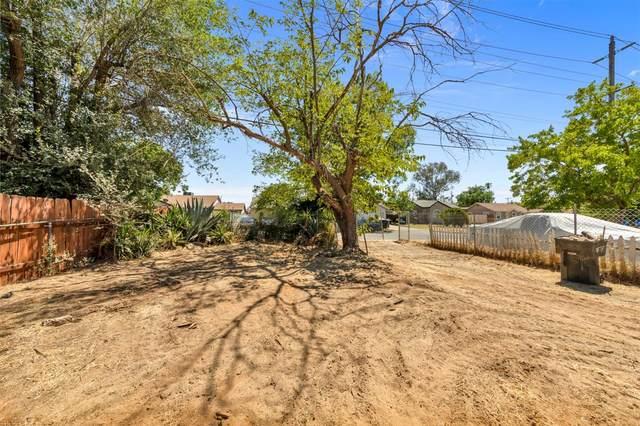 1029 Frienza Avenue, Sacramento, CA 95815 (#221068421) :: Rapisarda Real Estate