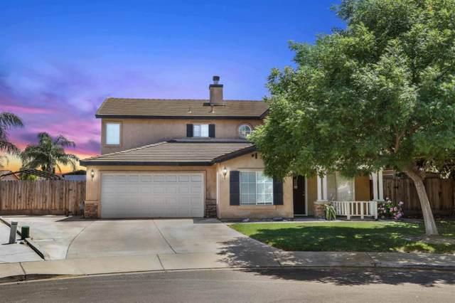 2466 Millcreek Court, Modesto, CA 95351 (#221068422) :: Rapisarda Real Estate