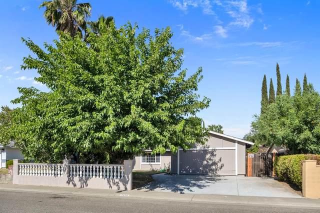 7536 La Tour Drive, Sacramento, CA 95842 (MLS #221068424) :: Keller Williams Realty