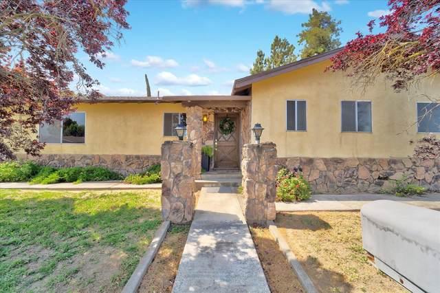 1328 Stephens Avenue, Newman, CA 95360 (MLS #221068445) :: Live Play Real Estate   Sacramento