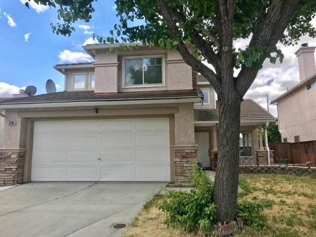 3245 Ernest Drive, Tracy, CA 95376 (#221068477) :: Rapisarda Real Estate
