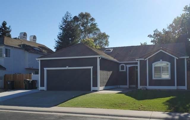 8856 Mossburn, Elk Grove, CA 95758 (#221068541) :: Rapisarda Real Estate