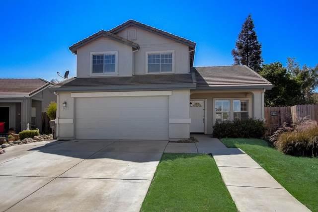 962 Losoya Drive, Woodland, CA 95776 (MLS #221068565) :: Keller Williams Realty