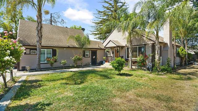2104 W Alpine Avenue, Stockton, CA 95204 (MLS #221068567) :: Heather Barrios