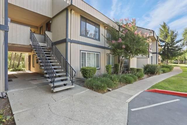 6724 Plymouth Road #102, Stockton, CA 95207 (#221068578) :: Rapisarda Real Estate