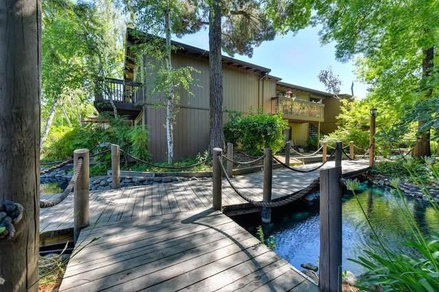 969 Fulton Avenue #566, Sacramento, CA 95825 (MLS #221068589) :: Keller Williams Realty
