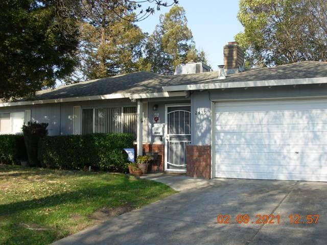 2429 Segarini Way, Stockton, CA 95209 (#221068590) :: Rapisarda Real Estate