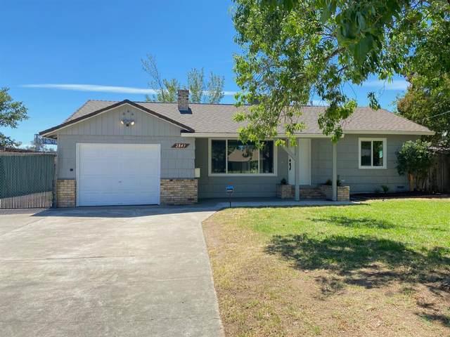 2843 Aurora Avenue, Sacramento, CA 95821 (MLS #221068593) :: Keller Williams Realty