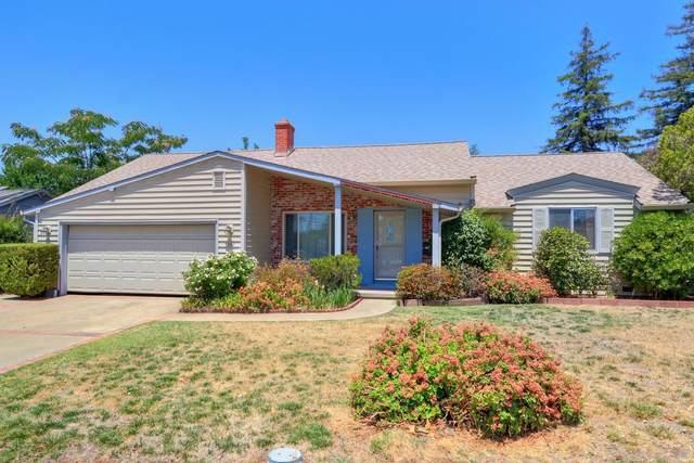 4501 Cottage Way, Sacramento, CA 98640 (MLS #221068625) :: Keller Williams - The Rachel Adams Lee Group