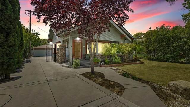 1337 N Pershing Avenue, Stockton, CA 95203 (MLS #221068654) :: Heather Barrios