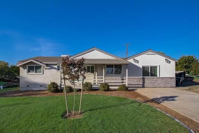 7101 Idle Way, Fair Oaks, CA 95628 (#221068762) :: Rapisarda Real Estate