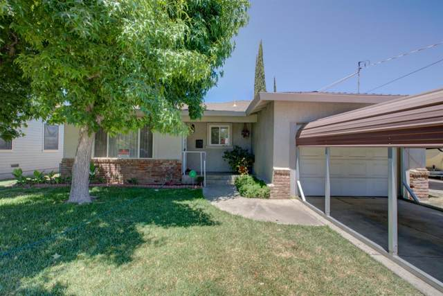 835 E 23rd Street, Merced, CA 95340 (#221068763) :: Rapisarda Real Estate