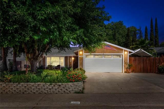 7244 Windjammer Way, Citrus Heights, CA 95621 (MLS #221068770) :: Live Play Real Estate | Sacramento