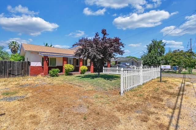 9774 O Street, Live Oak, CA 95953 (MLS #221068802) :: Live Play Real Estate | Sacramento