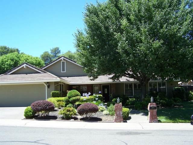6871 Boardwalk Drive, Granite Bay, CA 95746 (MLS #221068808) :: Keller Williams - The Rachel Adams Lee Group