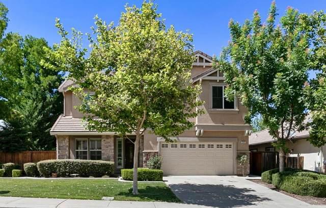 9401 California Oak, Patterson, CA 95363 (#221068824) :: Rapisarda Real Estate