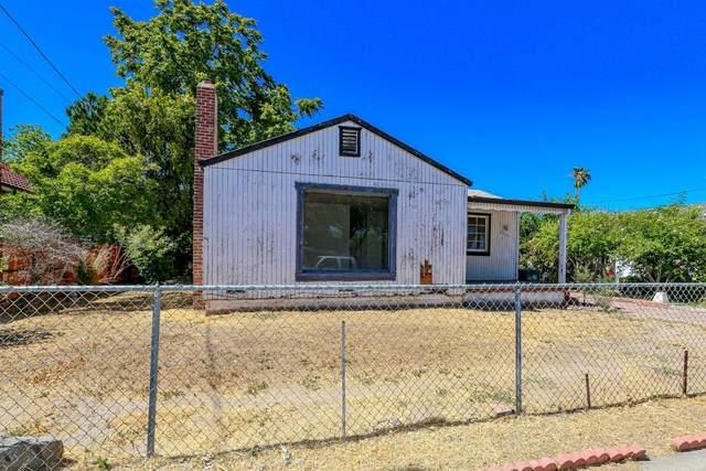 2535 Home Street, Stockton, CA 95205 (#221068839) :: Rapisarda Real Estate