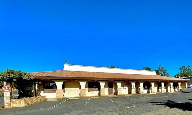 14855 Mono Way, Sonora, CA 95370 (MLS #221068840) :: Live Play Real Estate | Sacramento